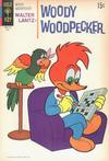 Cover for Walter Lantz Woody Woodpecker (Western, 1962 series) #118