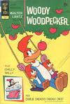 Cover Thumbnail for Walter Lantz Woody Woodpecker (1962 series) #123