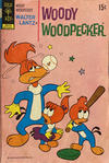 Cover Thumbnail for Walter Lantz Woody Woodpecker (1962 series) #125 [Gold Key]