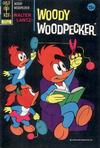 Cover for Walter Lantz Woody Woodpecker (Western, 1962 series) #126