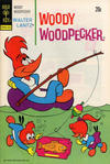 Cover for Walter Lantz Woody Woodpecker (Western, 1962 series) #129
