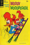 Cover for Walter Lantz Woody Woodpecker (Western, 1962 series) #136 [Gold Key]