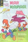 Cover Thumbnail for Walter Lantz Woody Woodpecker (1962 series) #137 [Gold Key]