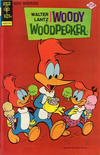 Cover for Walter Lantz Woody Woodpecker (Western, 1962 series) #142