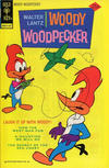 Cover for Walter Lantz Woody Woodpecker (Western, 1962 series) #143