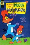 Cover Thumbnail for Walter Lantz Woody Woodpecker (1962 series) #144 [Whitman]