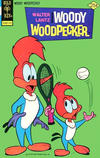 Cover Thumbnail for Walter Lantz Woody Woodpecker (1962 series) #146 [Gold Key]