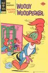 Cover for Walter Lantz Woody Woodpecker (Western, 1962 series) #147 [Gold Key]