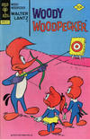 Cover Thumbnail for Walter Lantz Woody Woodpecker (1962 series) #155