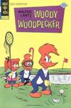Cover Thumbnail for Walter Lantz Woody Woodpecker (1962 series) #157 [Gold Key]
