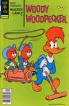 Cover Thumbnail for Walter Lantz Woody Woodpecker (1962 series) #160 [Gold Key]