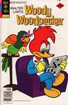 Cover Thumbnail for Walter Lantz Woody Woodpecker (1962 series) #165 [Gold Key]