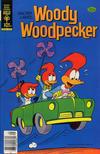 Cover Thumbnail for Walter Lantz Woody Woodpecker (1962 series) #166 [Gold Key]