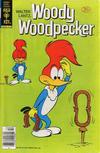 Cover Thumbnail for Walter Lantz Woody Woodpecker (1962 series) #171 [Gold Key]
