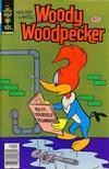 Cover Thumbnail for Walter Lantz Woody Woodpecker (1962 series) #177 [Gold Key]
