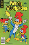 Cover Thumbnail for Walter Lantz Woody Woodpecker (1962 series) #185 [Gold Key]