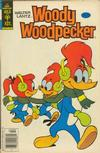 Cover Thumbnail for Walter Lantz Woody Woodpecker (1962 series) #187 [Gold Key]