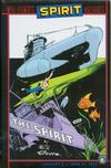 Cover for Will Eisner's The Spirit Archives (DC, 2000 series) #6