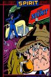 Cover for Will Eisner's The Spirit Archives (DC, 2000 series) #7