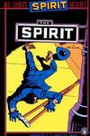 Cover for Will Eisner's The Spirit Archives (DC, 2000 series) #8