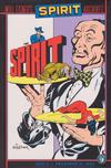 Cover for Will Eisner's The Spirit Archives (DC, 2000 series) #9