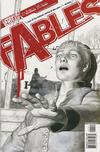 Cover for Fables (DC, 2002 series) #11