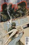Cover for Fables (DC, 2002 series) #12
