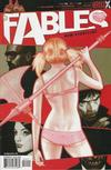 Cover for Fables (DC, 2002 series) #14