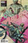 Cover for Fables (DC, 2002 series) #16