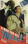 Cover for Fables (DC, 2002 series) #20