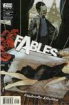 Cover for Fables (DC, 2002 series) #22