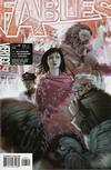 Cover for Fables (DC, 2002 series) #26