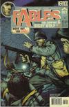 Cover for Fables (DC, 2002 series) #28
