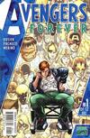 Cover for Avengers Forever (Marvel, 1998 series) #1 [Direct Edition]