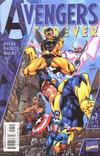 Cover for Avengers Forever (Marvel, 1998 series) #7 [Direct Edition]