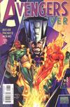 Cover for Avengers Forever (Marvel, 1998 series) #8 [Direct Edition]