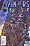 Cover for Avengers Forever (Marvel, 1998 series) #9 [Direct Edition]