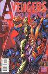 Cover for Avengers Forever (Marvel, 1998 series) #10 [Direct Edition]