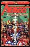 Cover for The Avengers: The Morgan Conquest (Marvel, 2000 series)