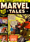 Cover for Marvel Tales (Marvel, 1949 series) #102