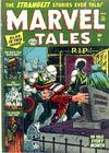 Cover for Marvel Tales (Marvel, 1949 series) #112