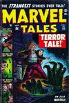 Cover for Marvel Tales (Marvel, 1949 series) #113