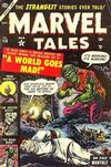 Cover for Marvel Tales (Marvel, 1949 series) #118