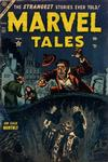 Cover for Marvel Tales (Marvel, 1949 series) #121