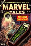 Cover for Marvel Tales (Marvel, 1949 series) #122