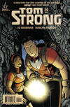Cover for Tom Strong (DC, 1999 series) #29