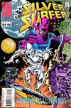 Cover for Silver Surfer (Marvel, 1987 series) #109 [Direct Edition]