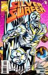 Cover for Silver Surfer (Marvel, 1987 series) #112