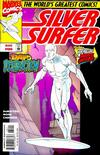Cover for Silver Surfer (Marvel, 1987 series) #130