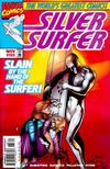 Cover for Silver Surfer (Marvel, 1987 series) #133